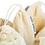 Thumbnail: Organic Mesh Produce Bags - Set of 5