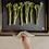 Thumbnail: Grey Un-Baking Paper - Silicone Baking Mats Set of 2