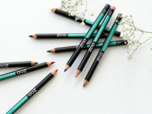 Multi-Usage Pencil