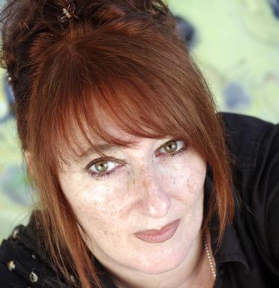 Daniela Kammerer Portrait