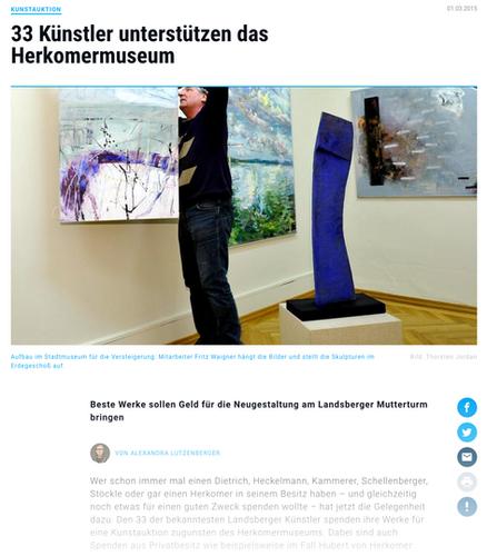 Presse Kunstauktion