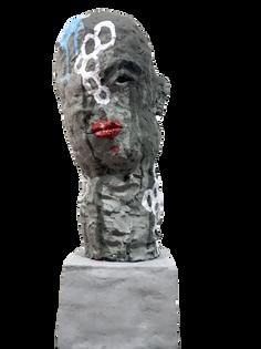 Head Keramik 2