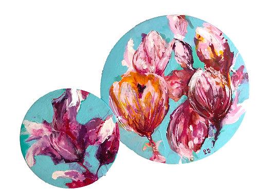 Frühlingsboten 20 und 30 cm