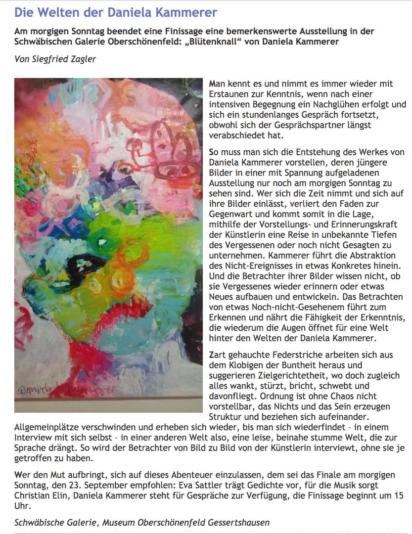 Presse Die Augsburger Zeitung