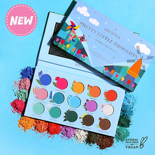 PRETTY LITTLE THOUGHTS PALETTE
