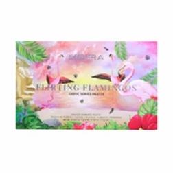 Flirting Flamingos Palette