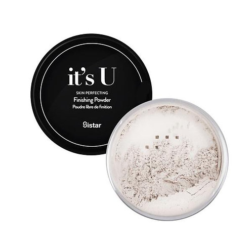 I'TS U PERFECTING LOOSE SETTING POWDER