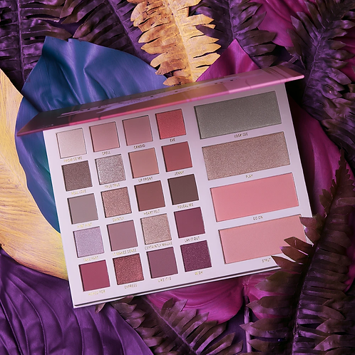 MEAN TO BE PALETTE