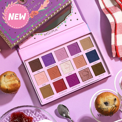ALL THAT IS YOU PALETTE