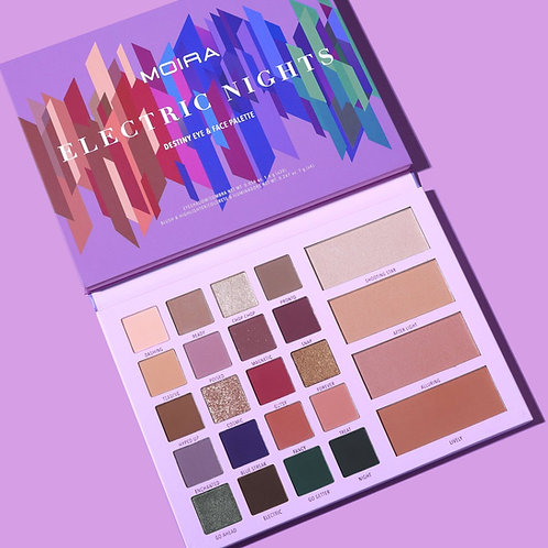 ELECTRIC NIGHTS PALETTE