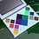 Thumbnail: Wild in Colors Palette