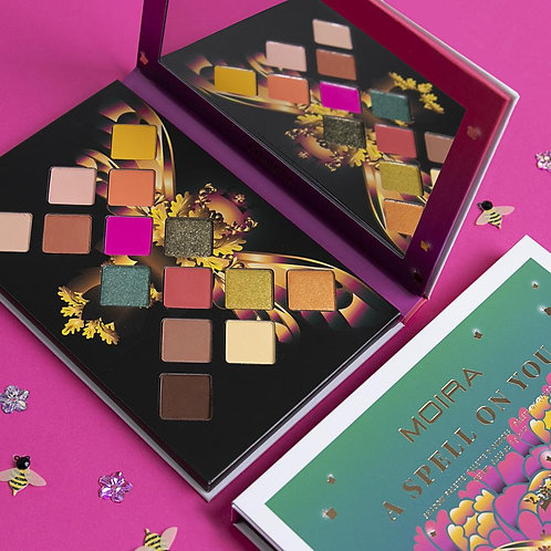 A SPELL ON YOU MYSTIC PALETTE