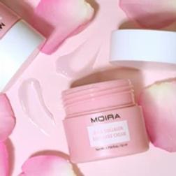 Rose collagen squalane cream