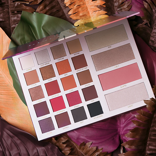 DISCOVER ME PALETTE