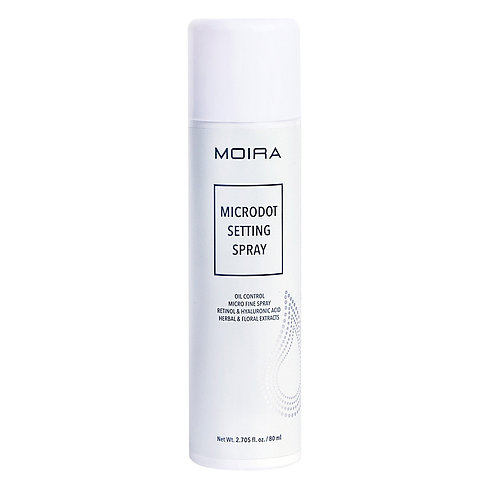 MICRODOT SETTING SPRAY