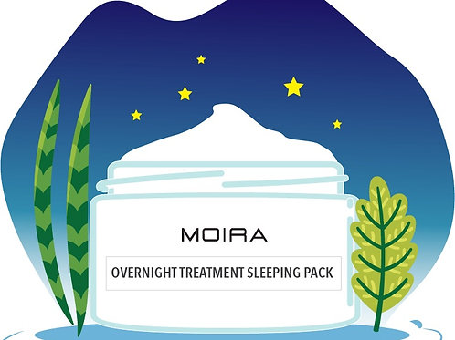 OVERNIGHT TREATMENT SLEEPING PACK