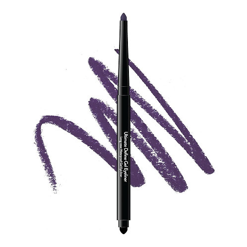 ULTIMATE DEFINE GEL EYELINER