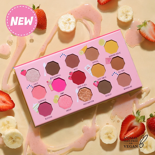 MY SWEETEST THING PALETTE