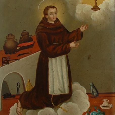 """San Pascual, el """"streaming""""."""