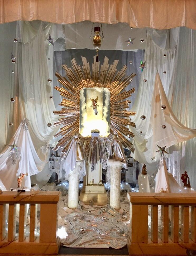 Fraternidad de frailes franciscanos mexicanos