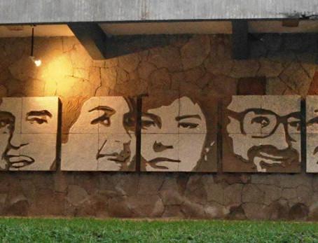 Mártires centroamericanos, testigos de la verdad