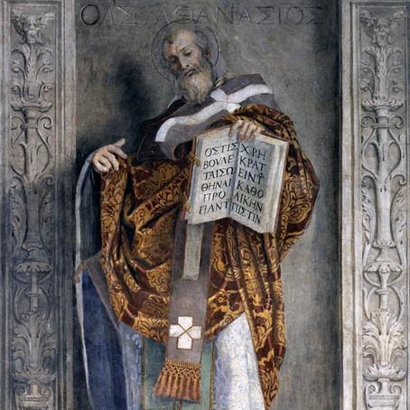 Atanasio y el Credo