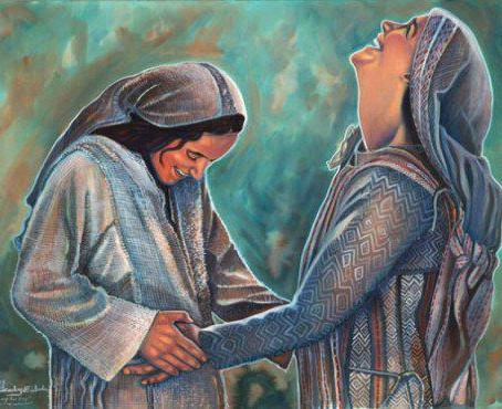 María: navidad pura