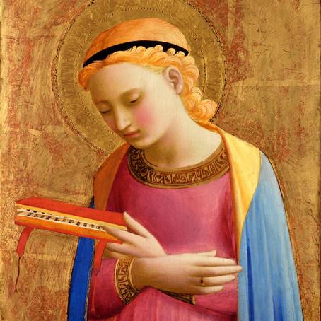 El reinado de María