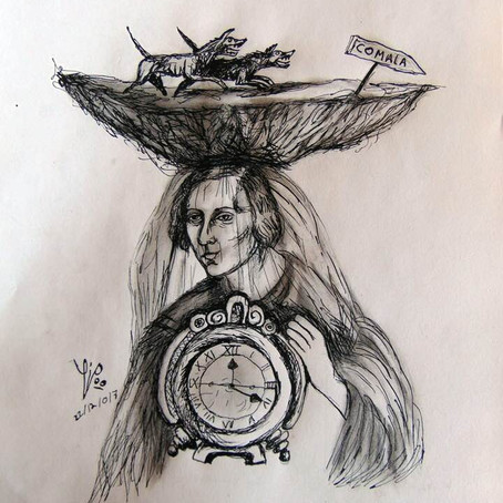 Los sueños y el tiempo: un viaje al ser