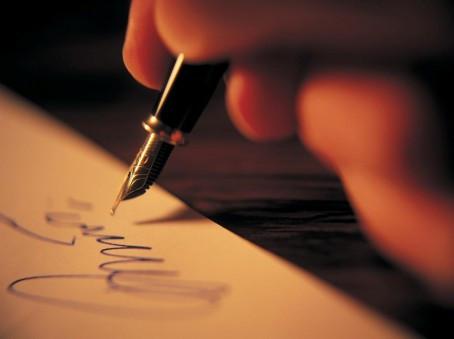 Del escribir y sus secretos
