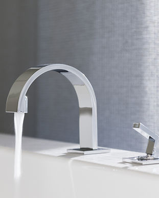 Fixed Faucet