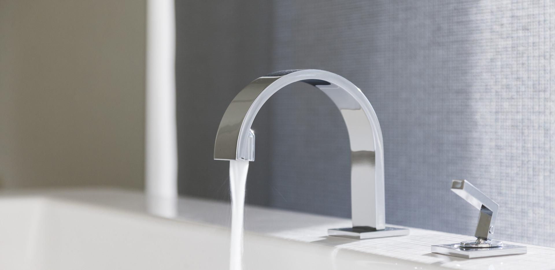 Faucet tap