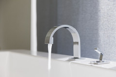 Green & Cost Saving Faucets, Toilets