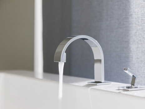 Bathroom Details That Count!