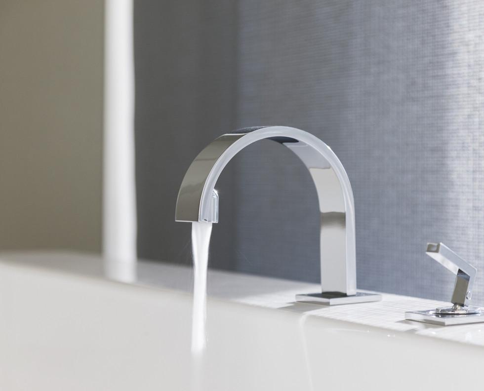 Wasserhahn von Villeroy&Boch
