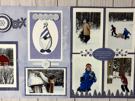 2020 CLS Winter Blog Hop