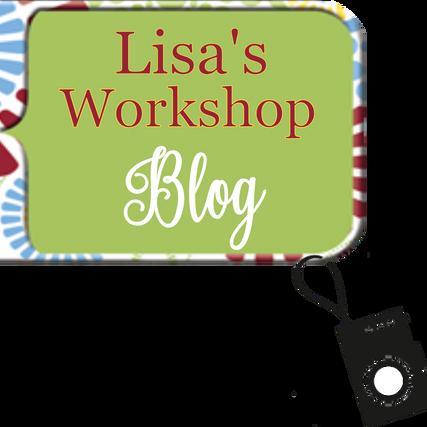Blog - Lisa's Workshop