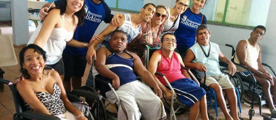 Natal Humannum Solidário - 2015