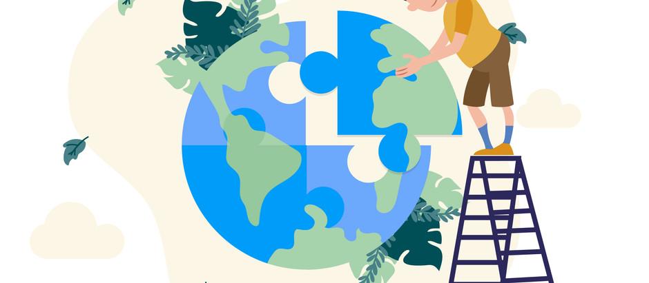 Consertando o Mundo