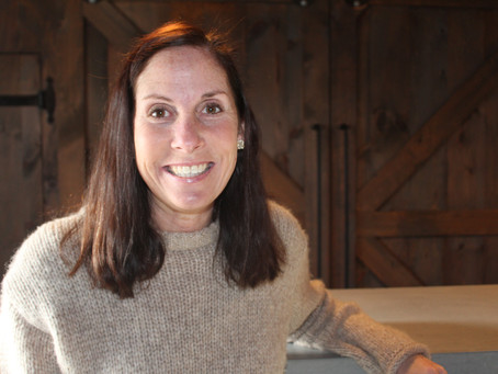 Meet Jen Harding and Map to Succeed!