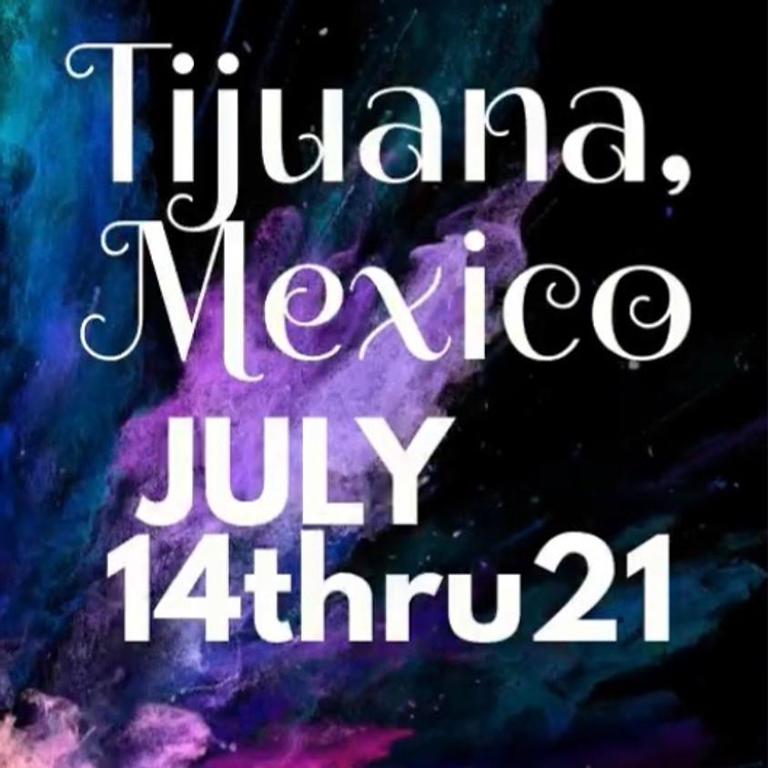 Revival in Tijuana Mexico