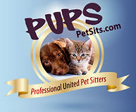 Shows I member of a professional pet care organization.