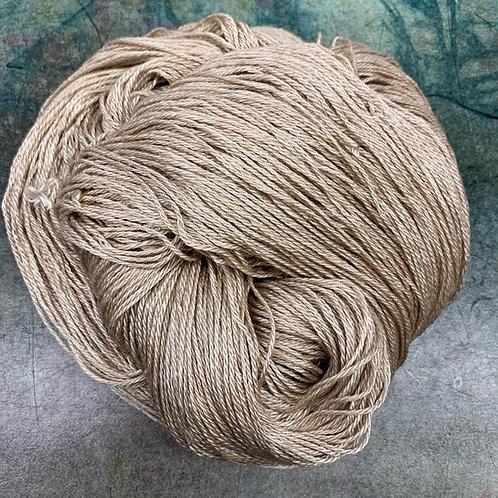 Silk/Baby Camel- Natural