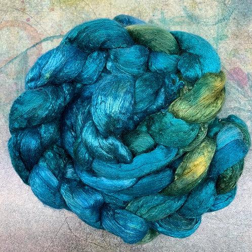 Merino/Mulberry Silk