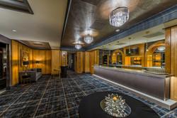 St. Clair Ballroom Bar