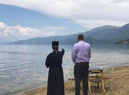 From Ochrid to Veria