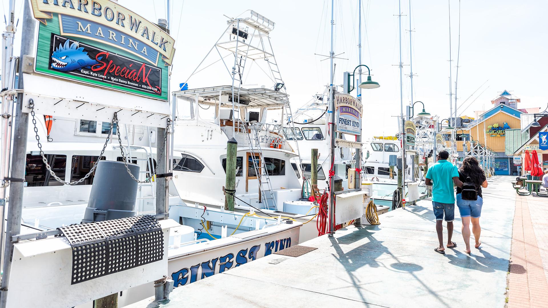 Destin Harborwalk boats.jpg