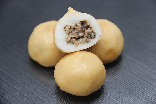 1015 Mushroom Dumpling