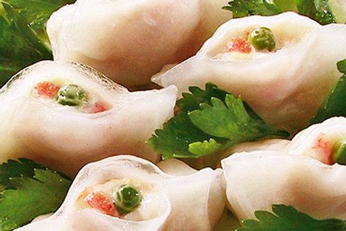 7004 Lobster Dumpling