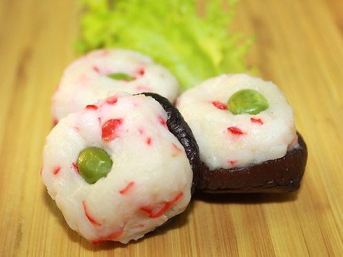 1032 Seafood Mushroom